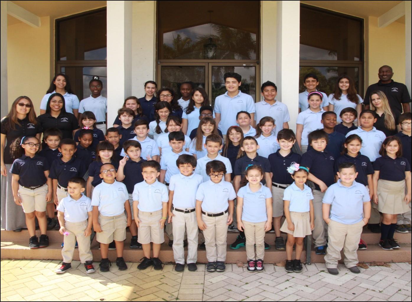 Miami Springs Seventh-Day Adventist Church - Miami Springs